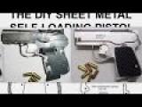 Make Your Own Semio Auto Hand Gun