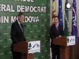 Moldova: East-West Choice Faces Voters In Parliamentary Election