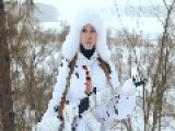 Mary We Will Destroy The World Katasonova