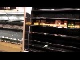Market Basket: No Food. No Customers