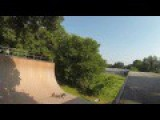 Miss Communicatios Of BMX Bikers