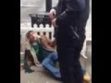 More Professional Pittsburgh Police Action