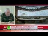 Malaysian Airlines Plane Crash: Russian Military Unveil Data On MH17 Incident Over Ukraine FULL