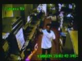 Malfunctioning Gun Saves Several Near-victims At Fort Worth McDonald's
