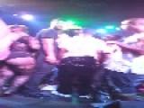 Migos Nashville Brawl