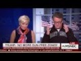 MSNBC : 'I Think Gun-free Zones Are The Stupidest Idea'