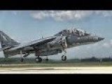 Marine Corps Harriers - Operation Angry Birds