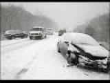Multiple Car Accident!