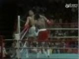 Muhammad Ali : Can't Touch This