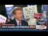 MSNBC Chris Matthews: Hillary Is A Neocon