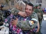 Motorola's Unit Returned To Donetsk After Completing Another Task