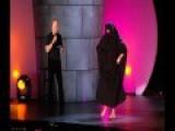 Muslim Dior - Burka Fashion Show