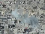 Mortars VS Artillery - Barzeh 2 Vids