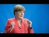 Merkel Warns About Russia: Russian Cyber Attacks Could Interfere With German Elections