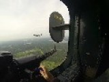 Mid Flight Tour Of B-24 Liberator