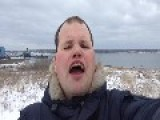 Massive Blizzard To Hit Maine On Tuesday January 27, 2015