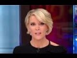 Megan Kelly's Shocked