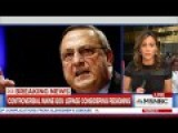 Maine Governor Paul LePage, Is He Racist?