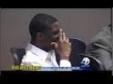 Murderer Rapist Laughs During Sentencing