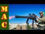 Machine Gun Tourism - Battlefield Las Vegas