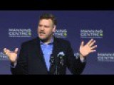 MNC 2014: MARK STEYN Conservatism And The Facts Of Life