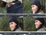 Masha - The Female Donbass Battalion Soldier