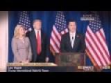 Mitt Romney Praises Donald Trump In 2012