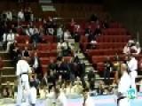 Martial Arts Fails