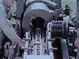 M107 175mm Gun Self Propelled - Weapons Of The Field Artillery 1965 US Army Training Film