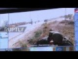 Moderate Terrorists Violate Ceasefire In A Live Teleconference
