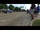 Mustang Almost Ruins Coffee And Cars Gathering