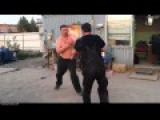 Meanwhile In Russia - Street Fighting