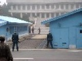 MZ Weird Moment North Korean DPRK Soldiers Picture
