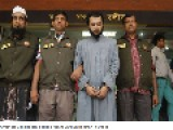 Muslim Convert From London Arrested In Bangladesh On Suspicion Of Recruiting For Islamic State Militants