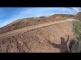 Mountain Bike Front Flip - Nuts