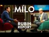 Milo Yiannopoulos And Dave Rubin Talk Donald Trump, Censorship, And Free Speech Full Interview
