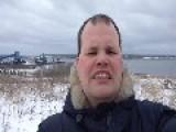 Massive Blizzard To Hit New Brunswick On Tuesday January 27, 2015