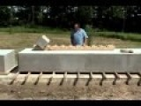 Moving Large Stones Short Vid