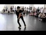 Must Watch: By Far The Best 17 Yr Old Dancer