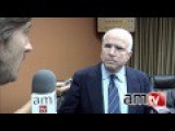 McCain: Screw Russia China, We'll Invade Anybody We Want To