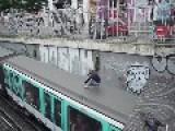 Metro Jump Paris