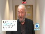 MP George Galloway Lets It Rip Against Hopkins And The Sun Newspaper