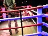 Midgetboxing In Manila