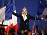Marine Le Pen Faces Legal Charges For Anti-Muslim Remark