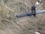 Militia Snipers Aimed Fire