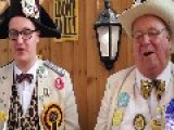 Monster Raving Loony Party Challenges Boris Johnson