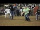 Musical Chairs At The Rodeo
