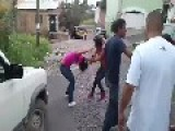 Mexican Catfight