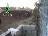 Mujahideen Operation 'Beating The Necks 3 ViD