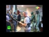 Mali Attack: Special Forces Storm Hotel To Free Hostages